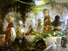 Free Games Wallpaper : Final Fantasy XIV - Concept Art
