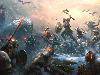 Free Games Wallpaper : God of War (2018)