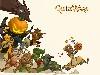 Free Games Wallpaper : Guild Wars - Halloween
