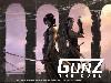 Free Games Wallpaper : Gunz