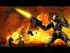 Free Games Wallpaper : Halo 2 - Battle