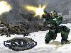 Free Games Wallpaper : Halo - Combat Evolved
