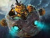 Free Games Wallpaper : World of Warcraft - Halloween