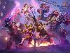 Free Games Wallpaper : Heroes of the Storm - Volskaya Foundry