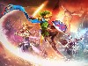 Free Games Wallpaper : Hyrule Warriors