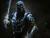 Free Games Wallpaper : Injustice 2 - Sub-Zero