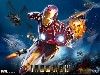 Free Games Wallpaper : Iron Man - The Game