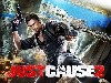 Free Games Wallpaper : Just Cause 2