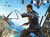 Free Games Wallpaper : Just Cause 3