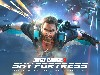 Free Games Wallpaper : Just Cause 3 - Sky Fortress