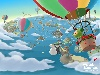 Free Games Wallpaper : Katamari Damacy