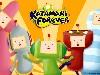 Free Games Wallpaper : Katamari Forever