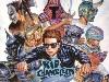 Free Games Wallpaper : Kid Chameleon