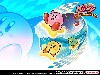 Free Games Wallpaper : Kirby and the Amazing Mirror
