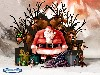 Free Games Wallpaper : Larian Studios - Bad Mean Santa
