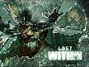 Free Games Wallpaper : Lost Within