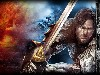 Free Games Wallpaper : The Lord of The Rings Online