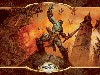 Free Games Wallpaper : Magic the Gathering - Hunted Troll