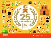 Free Games Wallpaper : Mario - 25 Years