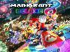 Free Games Wallpaper : Mario Kart 8