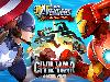 Free Games Wallpaper : Marvel Avengers Academy - Civil War