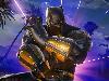 Free Games Wallpaper : Marvel vs. Capcom Infinite - Black Panther