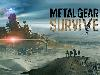 Free Games Wallpaper : Metal Gear Survive