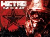 Free Games Wallpaper : Metro 2033