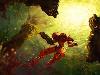 Free Games Wallpaper : Metroid