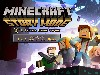 Free Games Wallpaper : Minecraft - Story Mode