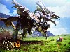 Free Games Wallpaper : Monster Hunter G