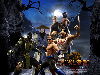 Free Games Wallpaper : Mortal Kombat - Shaolin Monks