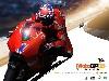 Free Games Wallpaper : Moto GP 08
