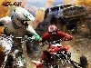 Free Games Wallpaper : MX vs ATV - Untamed