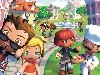 Free Games Wallpaper : MySims