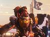 Free Games Wallpaper : Overwatch - Brigitte