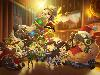 Free Games Wallpaper : Overwatch - Christmas