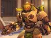 Free Games Wallpaper : Overwatch - Orisa