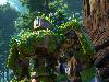 Free Games Wallpaper : Overwatch - The Last Bastion