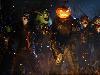 Free Games Wallpaper : Paragon - Halloween