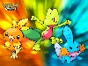 Free Games Wallpaper : Pokemon Emerald