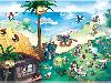Free Games Wallpaper : Pokemon Sun and Moon - Alola