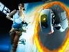 Free Games Wallpaper : Portal 2 - Chell