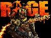 Free Games Wallpaper : RAGE - The Scorchers