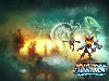 Free Games Wallpaper : Ratchet and Clank Future - A Crack in Time