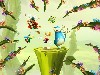 Free Games Wallpaper : Rayman Legends
