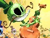 Free Games Wallpaper : Rayman Legends
