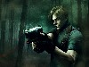 Free Games Wallpaper : Resident Evil 4
