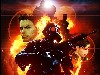 Free Games Wallpaper : Resident Evil - The Mercenaries 3D