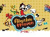 Free Games Wallpaper : Rhythm Heaven